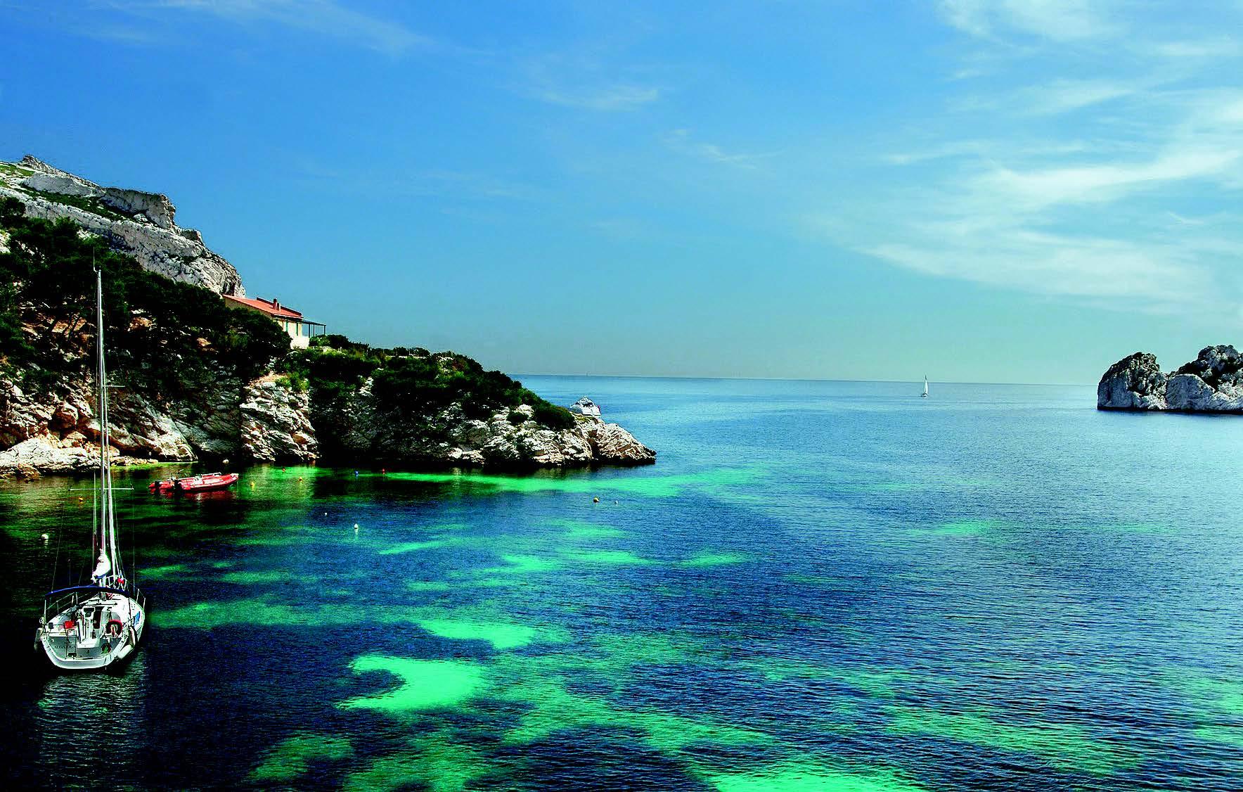 Marseille, le goût du bonheur