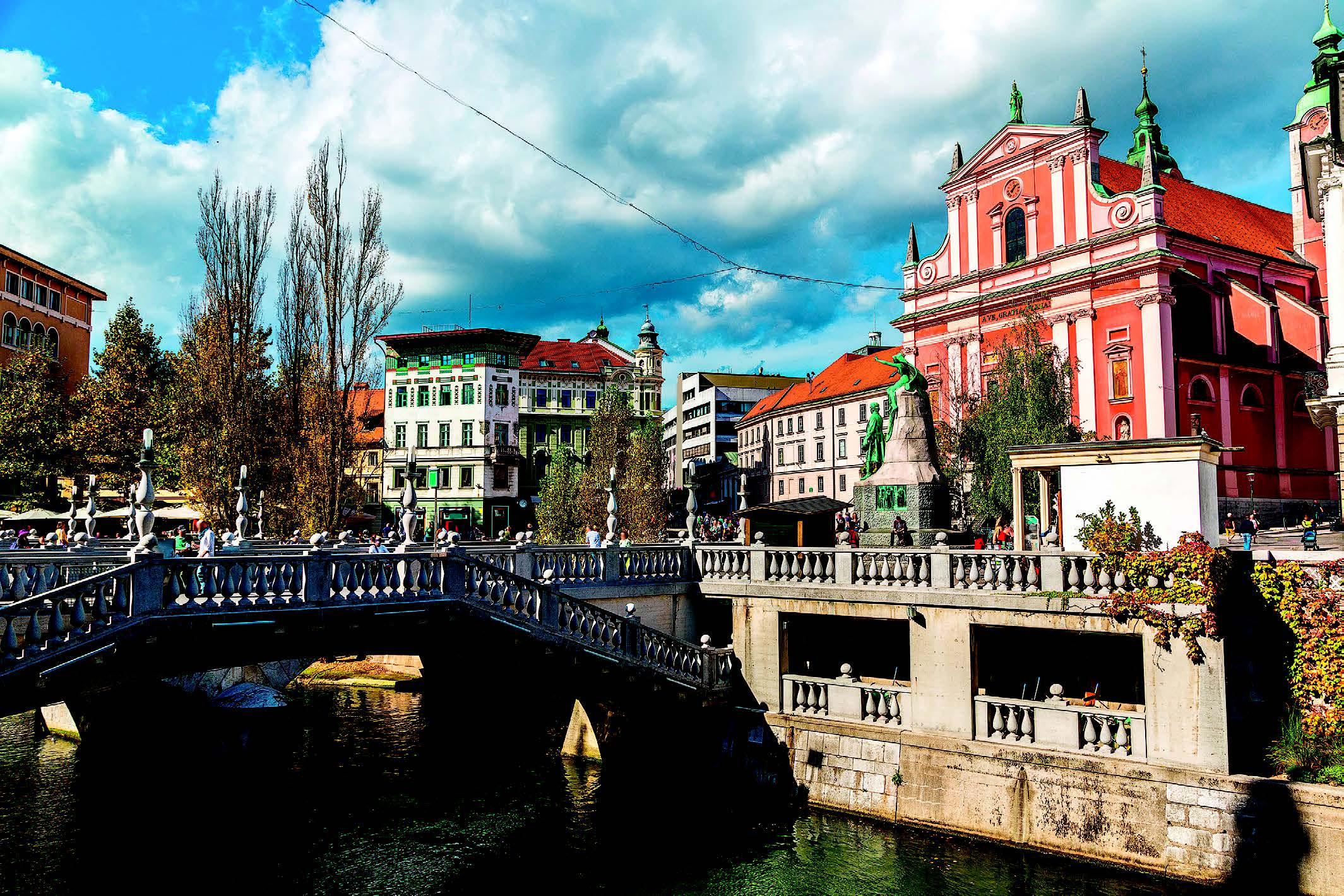 Slovénie, une révélation