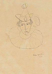 Exposition Federico García Lorca