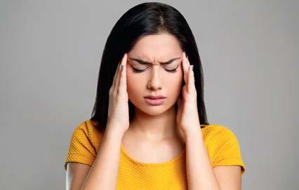 La migraine, ça se soigne!