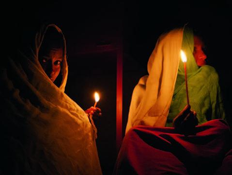 Afrique. Les religions de l'extase