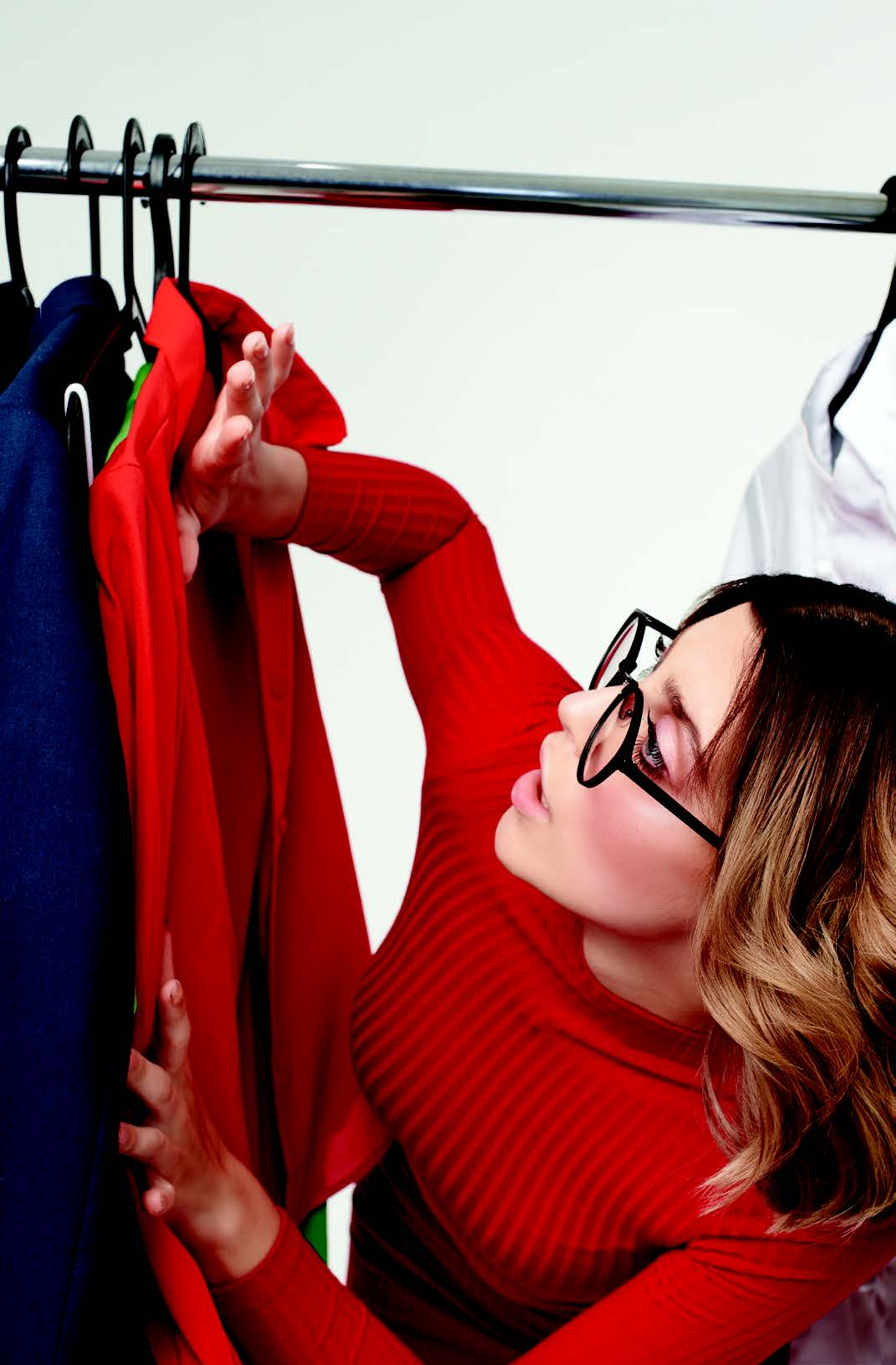 La mode et moi: mes hauts, mes bas ou comment éviter les impairs