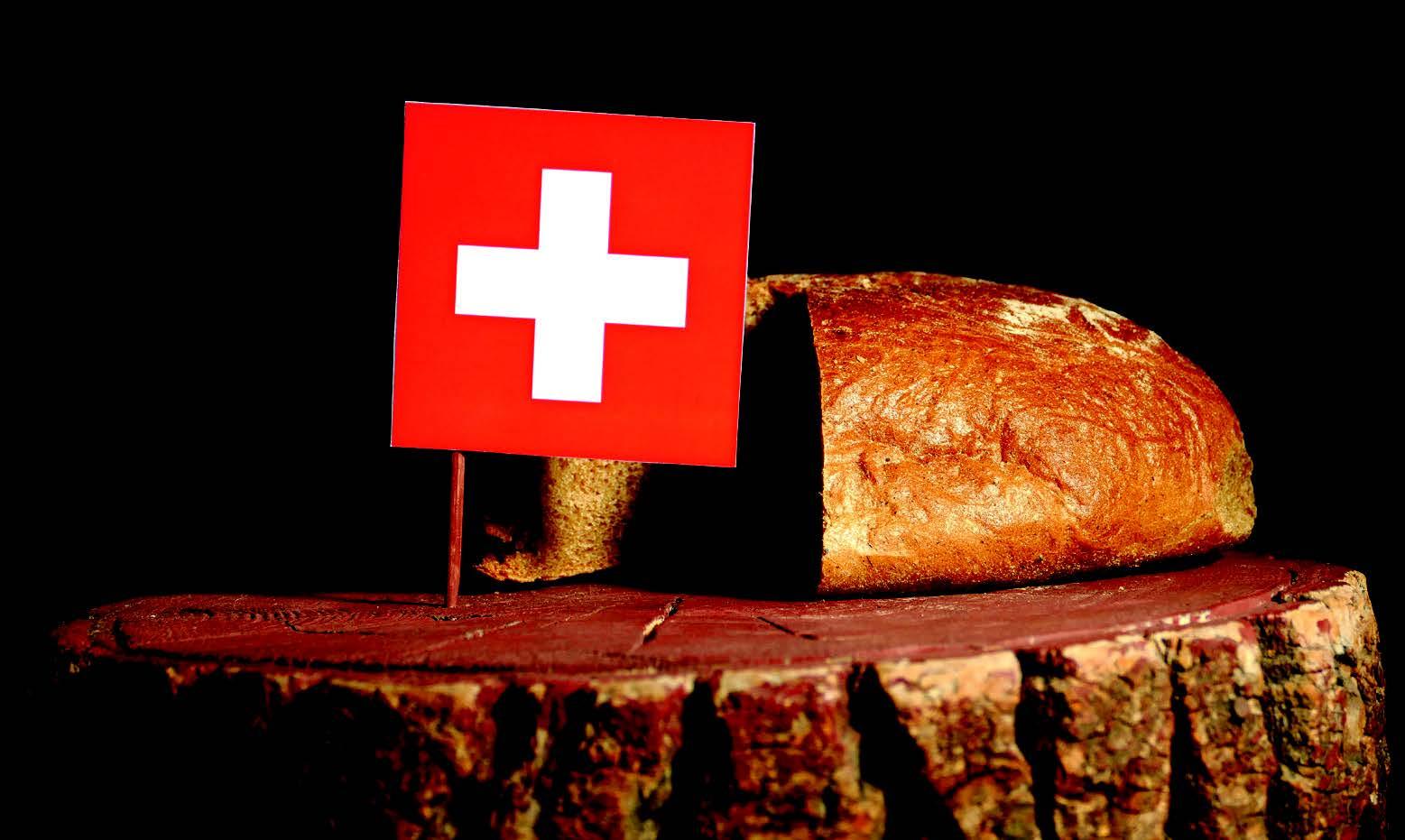 La Suisse, le pays des traditions culinaires