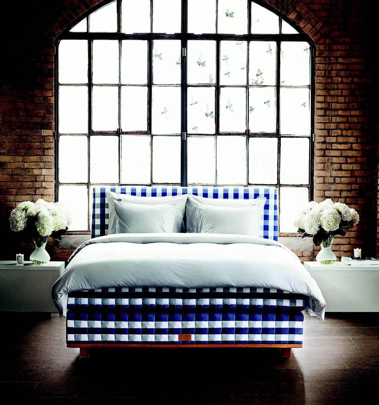 Royal et durable, un lit qui a une histoire