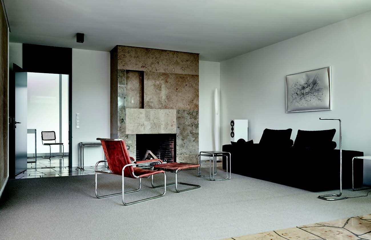 En mode Bauhaus