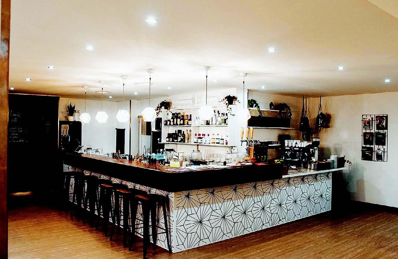 Café d'amis…
