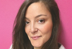 Interview recto / verso : Camille Lellouche