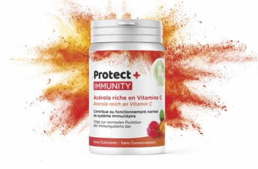 Renforcez votre système immunitaire!