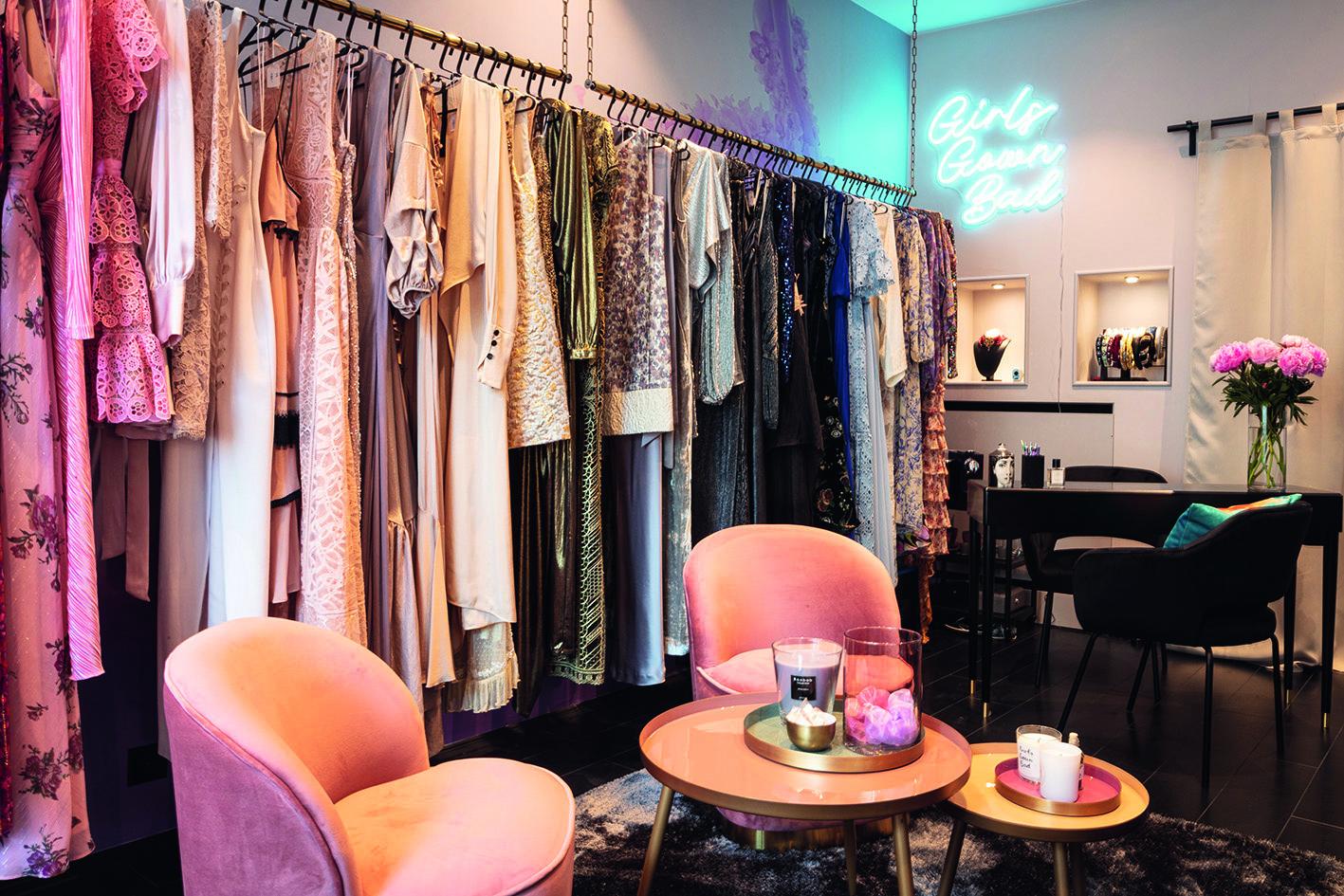 On frime en Givenchy