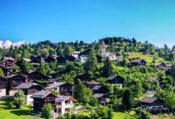 Echappée sauvage: l'appel des Alpes suisses