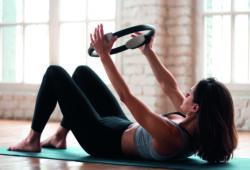 TROIS BONNES RAISONS de se mettre au Pilates